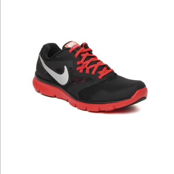 282aa83738b3b Nike Men s Flex Experience Rn 3 Msl Running Shoes.  M 5b61b57910fc54d2a8bf207b